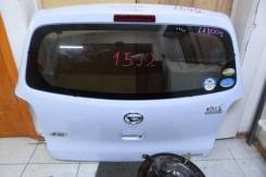 Дверь 5-я Daihatsu MIRA e: S LA300S