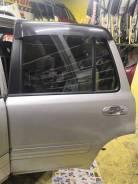 Дверь левая задняя в сборе ( ЦВЕТ NH552М ) Honda CR-V RD1 Б/П по РФ