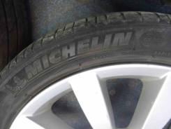 Michelin Primacy 3. летние, 2014 год, б/у, износ 30%