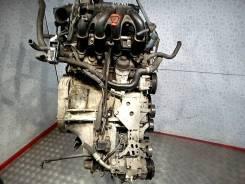 M166.940 двигатель (двс) Mercedes W168 (A Class) объём 1,4 В сборе