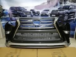 Lexus GX 460 бампер передний Sport 13-20 г