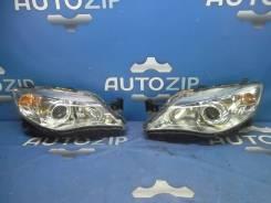 Фара ксенон Subaru Impreza GH GE 2008г