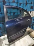 Дверь задняя левая на Nissan Bluebird Sylphy TG-10 QR20DD