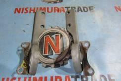 Крепление капота Suzuki Jimny WIDE, передний, JB33W №22