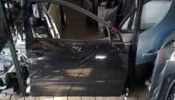 Дверь боковая Toyota Corolla Fielder NZE124