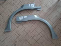 Крыло для Nissan Bluebird Silphy, Almera 10