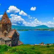Армения. Ереван. Экскурсионный тур. Армения ждёт Вас!