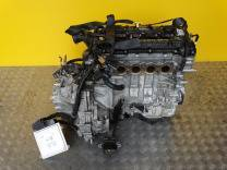 Двигатель хендай elantra 1.8 G4NB