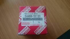 Колодки тормозные Toyota 04466-50120 v