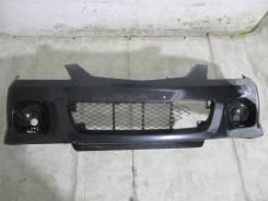 Бампер передний Mazda Familia S-Wagon, BJ3P, BJ5P, BJ5W, BJFP, BJFW