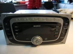 Магнитола Ford C-Max, Kuga Sony CDX-FS394CG