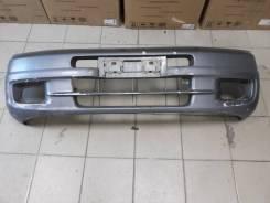 Бампер передний Mazda Bonga Friendee SGLR S09A50031B