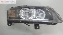 Фара правая Audi A6 (C6) 2005-2011, (седан)
