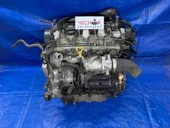 Двигатель 2.0 CRDi D4EA Дизель