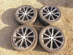 Колеса Subaru+резина