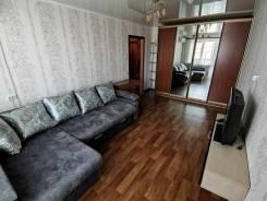 1-комнатная, улица Ленинградская 6. Центральный, частное лицо, 33,0кв.м.