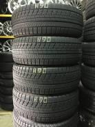 Bridgestone Blizzak VRX. зимние, без шипов, 2014 год, б/у, износ до 5%