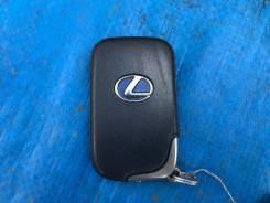 Ключ зажигания, смарт-ключ. Lexus LS600h, UVF45, UVF46 Lexus LS460L, USF40, USF41, USF45, USF46 Lexus LS600hL, UVF45, UVF46 Lexus LS460, USF40, USF41...