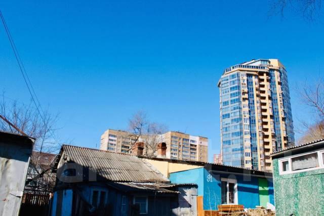 Изолированная часть жилого дома в центре города с земельным участком - Продажа домов, коттеджей и дач во Владивостоке