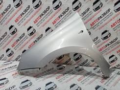 Крыло переднее левое Лада Гранта ВАЗ 2190 Рестайлинг седан