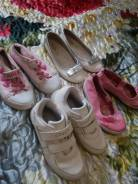 Обувь для девочки 6-7 лет. 32