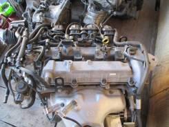 Двигатель LF-VD 2.0 MZR DISI Mazda Atenza GH 2012