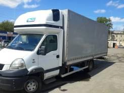 Renault Mascott. Продам грузовик рено маскотт, 3 000куб. см., 4 000кг., 4x2