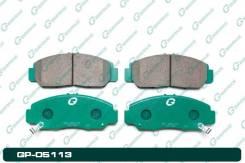 Колодки тормозные дисковые G-Brake GP05113