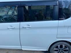 Дверь задняя левая Suzuki Solio Bandit MA36S Hybrid 2016г в Хабаровск