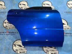 Дверь задняя правая (широкая) Subaru Impreza WRX GDA