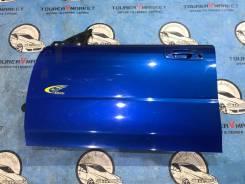 Дверь передняя левая Subaru Impreza WRX GDA