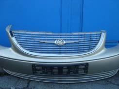 Бампер передний Chrysler Town&Country
