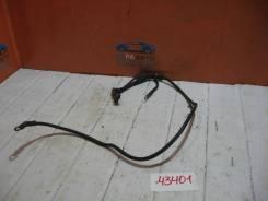Клемма аккумулятора минус Daewoo Leganza 1997-2003 (Клемма аккумулятора -) [96187092]