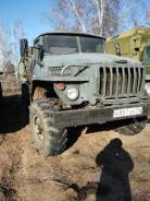 Урал 43202. Продается УРАЛ 43202, 6 000куб. см., 10 000кг., 6x6