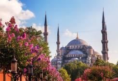 Турция. Стамбул. Экскурсионный тур. Турция. Экскурсионный тур - По следам великих цивилизаций.