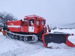МЛП-4, 2020. Лесопожарный трактор МЛП-4 Дозор 4200, 130 л.с. Под заказ