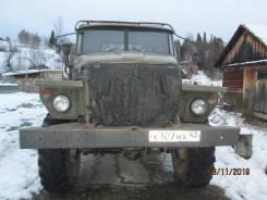 Урал 375Д. Продам УРАЛ 375Д, 11 150куб. см., 5 000кг., 6x6