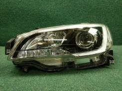 Фара Subaru Legacy B4, Outback BN9, BS9 LED, 1 я модель, FJ, 100-60232