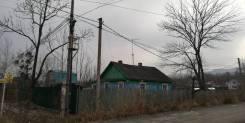 Продается дом с земельным участком по ул. Мечникова,46. Улица Мечникова 46, р-н Спутник, площадь дома 49,0кв.м., скважина, электричество 15 кВт, ото...