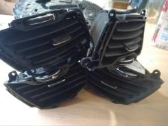 Дефлектор воздушный Kia Sportage 3