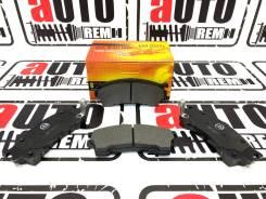 Колодки тормозные передние Mazda BJ5P BJ5W 4WD JBP-0077
