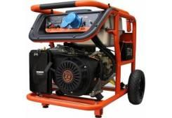 Бензиновые генераторы. 420куб. см.
