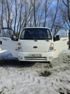 Kia Bongo III. Продается грузовик kia bongo 3, 3 000куб. см., 1 500кг., 4x2