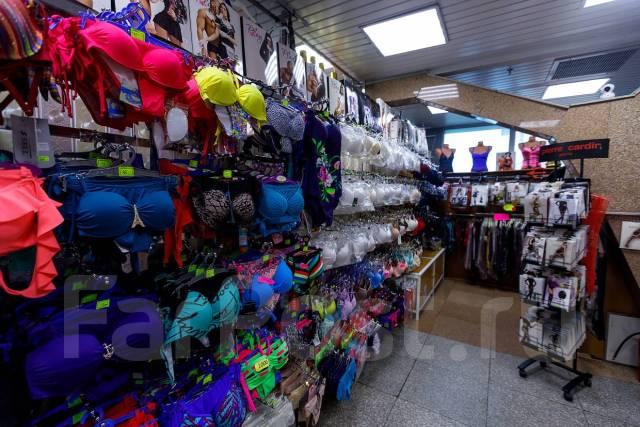 Магазины женского белья во владивостоке аренда массажеров для ног