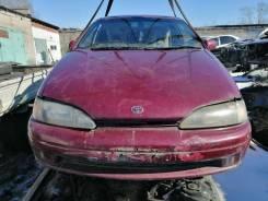 Toyota Cynos. EL440144671, 5EFE