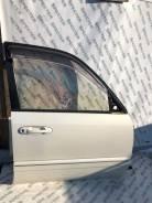 Дверь передняя правая toyota land cruiser 100 R (9804)