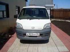 Toyota Lite Ace. Продам грузовик Lite Ace, 1 800куб. см., 1 250кг., 4x2