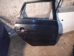 Дверь задняя правая Hyundai i30 FD
