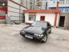Nissan Cefiro. NETU, RB20E