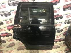 Дверь задняя правая Ford Explorer 3; U152